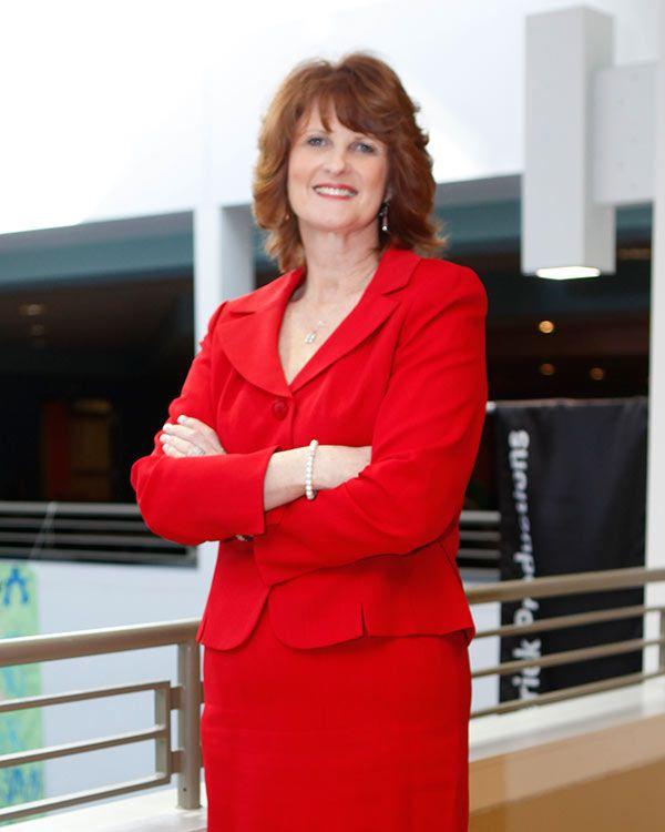 Kaye Shelton