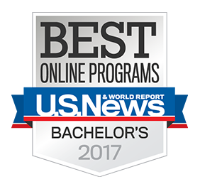 Best Bachelor's program 2017